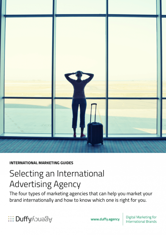 International Agency Guide