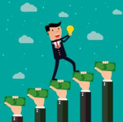 Fund your idea (IStock, 2017)