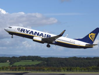 The Anti-Branding Issue of Ryanair