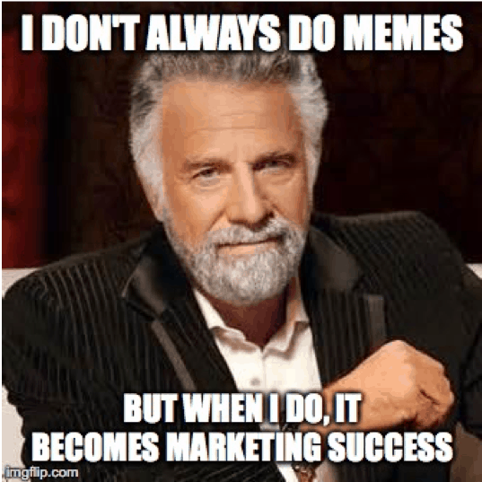Memes in Marketing: A Strategy Bound for Success - BrandBase